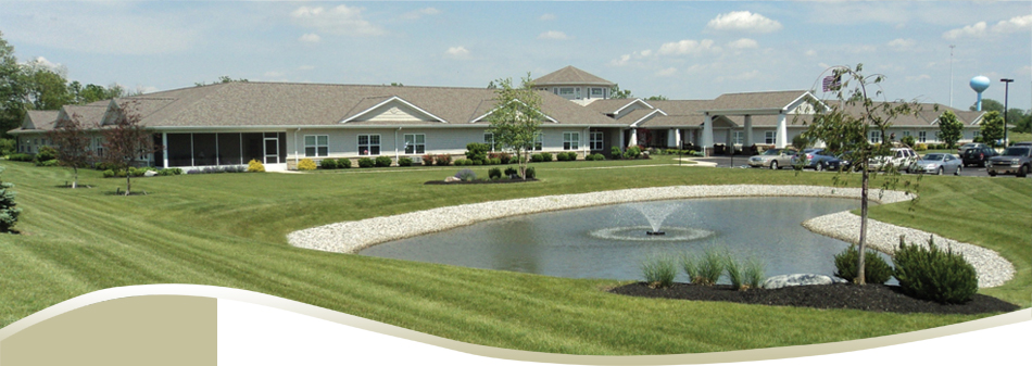 Edgewater Place Assisted Living